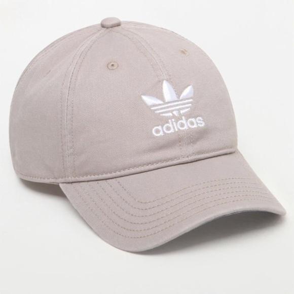adidas Accessories - Adidas Washed Strapback Dad Hat 2e7c19fd69c